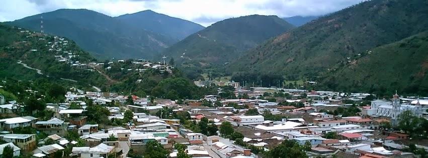Carache Municipio Carache Estado Trujillo Venezuela
