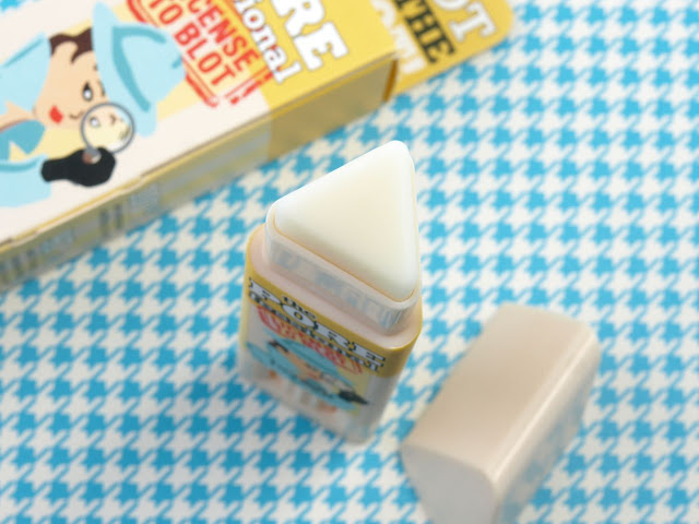 Benefit The Porefessional License to Blot Instant Oil-Blotting Stick: Review
