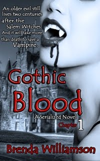 Gothic Blood