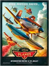 Planes 2 2014 Truefrench|French Film