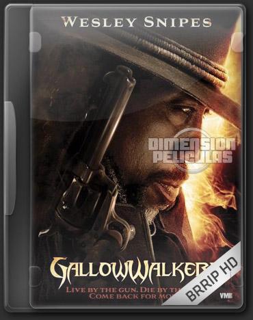 Gallowwalkers (BRRip HD Inglés Subtitulada) (2012)