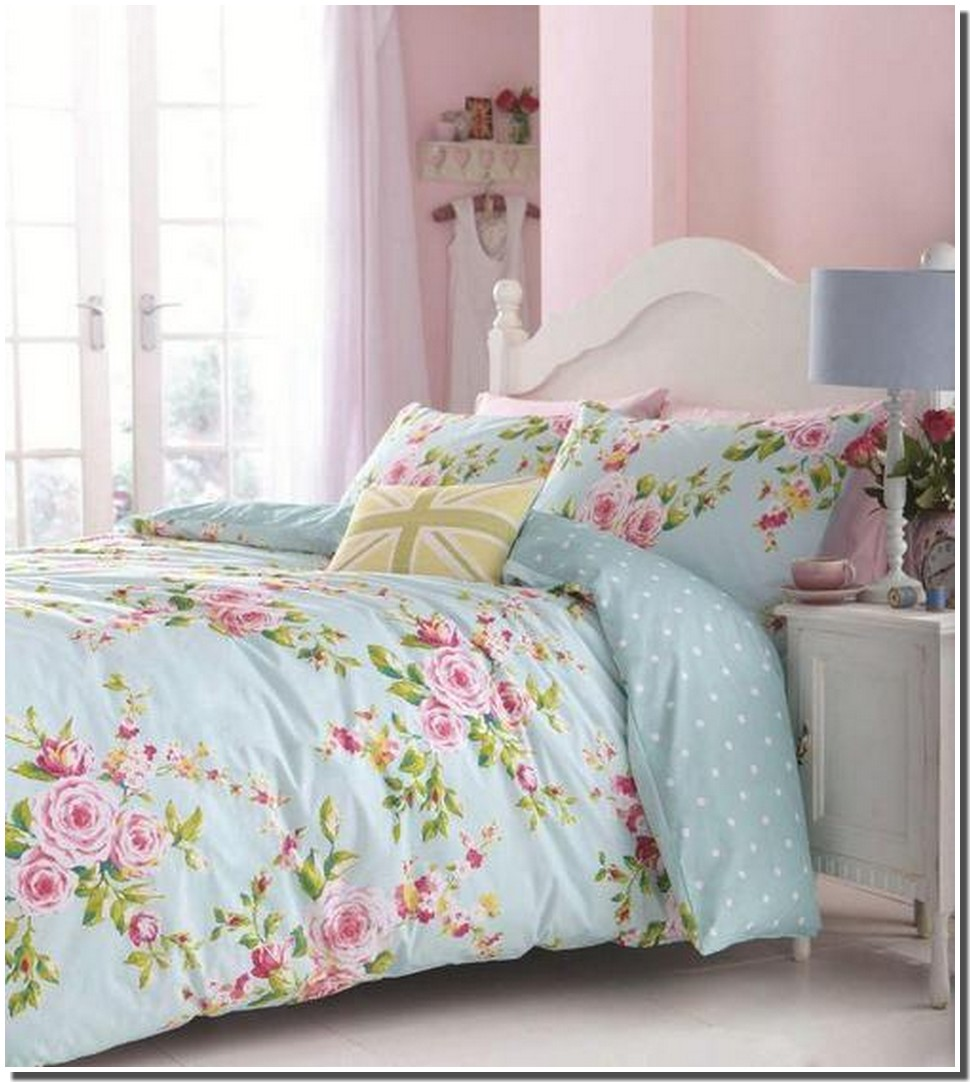 Nassima home avril 2013 for Deco chambre cottage anglais