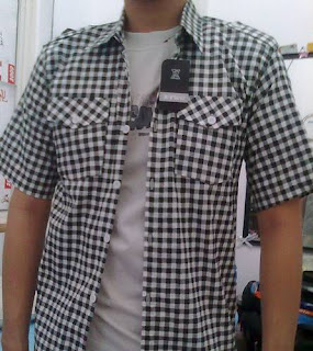 Model Baju Pria Terbaru 2012