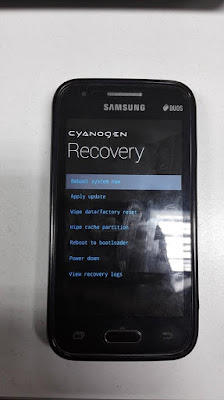 screenshot cyanogen recovery for samsung galaxy v SM-G313HZscreenshot cyanogen recovery for samsung galaxy v SM-G313HZ