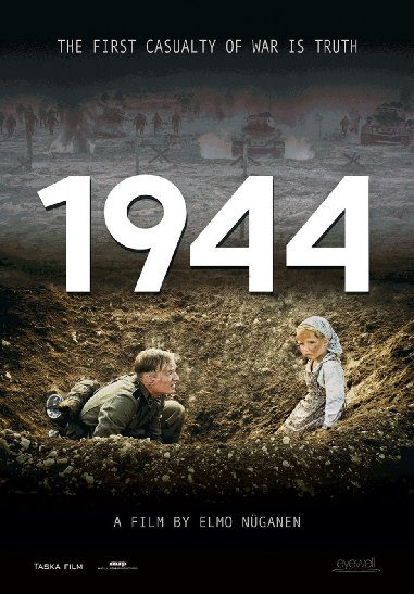 1944 - Estonian World War II