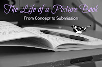 Life of a Picture Book Blog Series