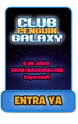 Club Penguin Galaxy