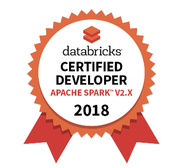 Databricks Certified Developer