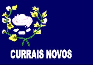 CURRAIS NOVOS