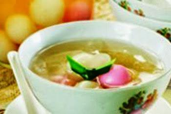 Wedang Dongo. i-Kuliner