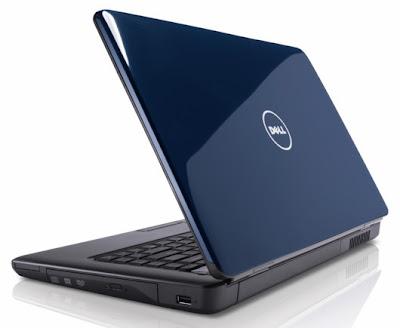 Daftar Harga Laptop Dell Terbaru Bulan April 2013