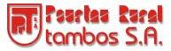 POURTAU RURAL TAMBOS S.A