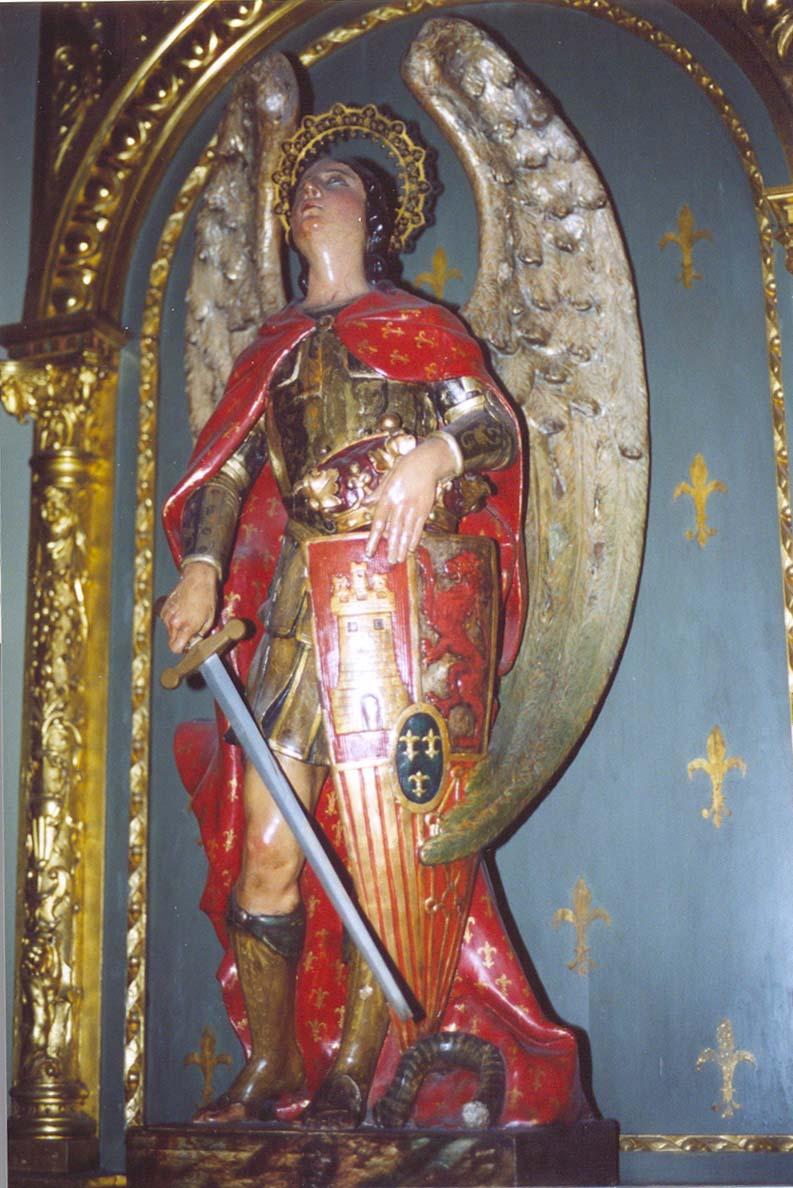 Angel de España