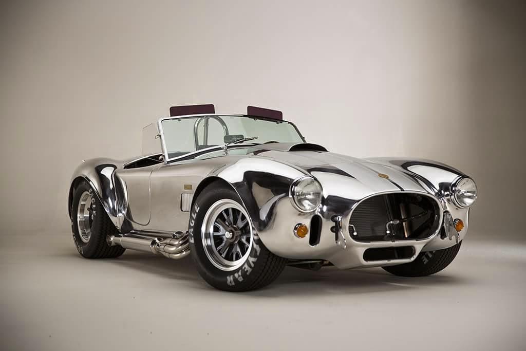Shelby Cobra 427 50 Aniversario