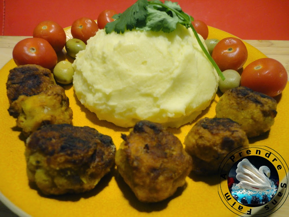 Pur e de pommes de terre fait maison a prendre sans faim - Puree de pomme de terre maison ...