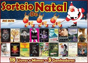 Sorteio de Natal 01