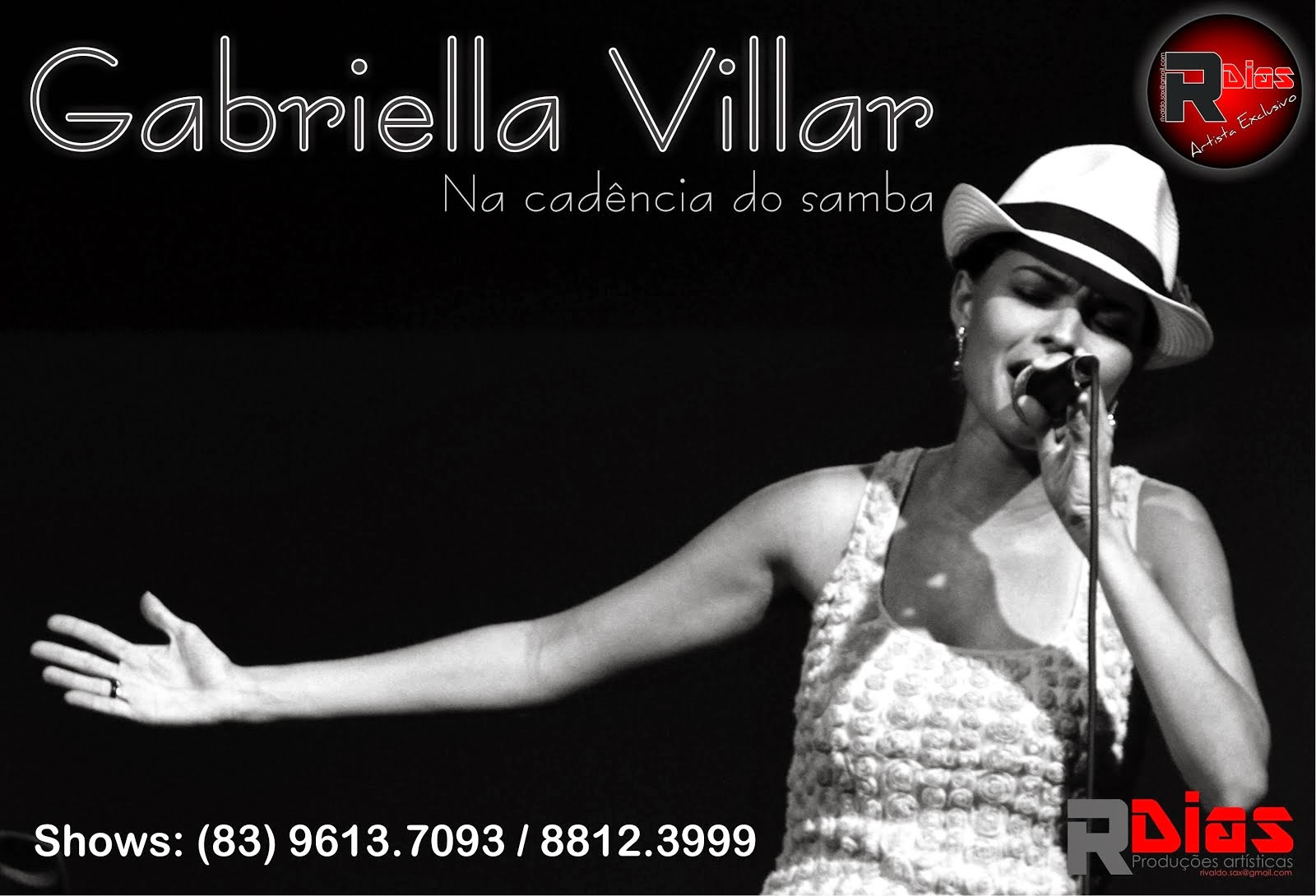 Gabriella Villar