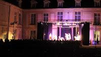 Le Mariage de Figaro au Château de Condé en 2012 - AyPR DR