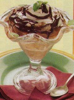 Receta Copa Deliciosa de Chocolate