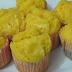 Langkah Menjadikan Kue Mangkuk Ubi Kuning Enak