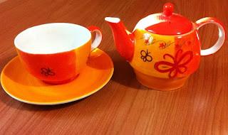 Tè Spezio