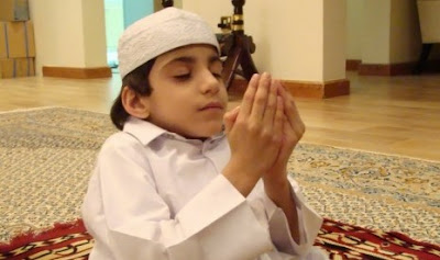 Jendela Islam : Doa [ www.BlogApaAja.com ]