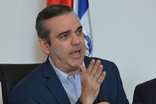 Abinader: El triunfo de Pedro Martínez, la esperanza hecha realidad