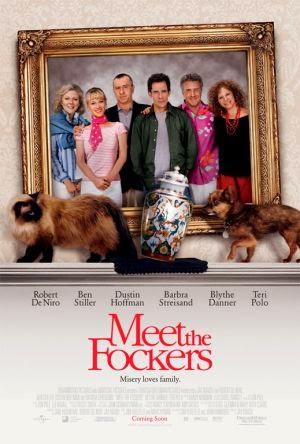 Meet The Fockers film