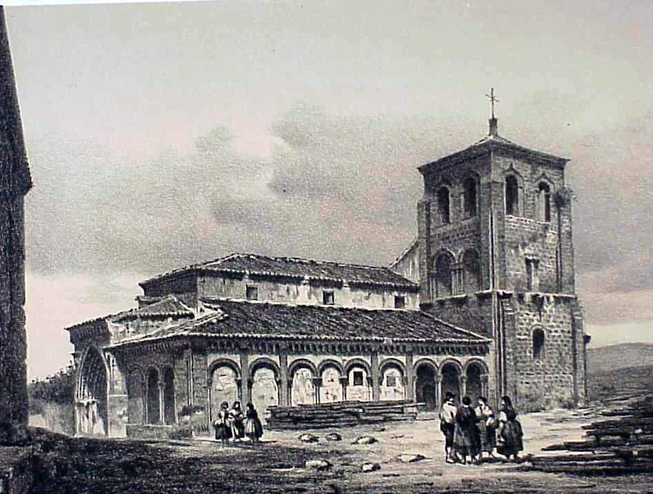 Manuelblas. Viajes y viajeros: San Juan de los Caballeros ...