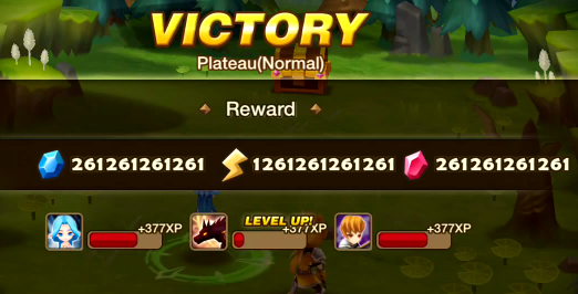 Summoners War Hack proof