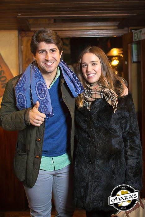 Life Style in Madrid: O'haras Pozuelo
