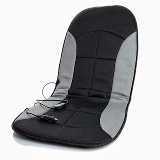 Dual Temperature Car Seat Warmer | Car Seat Warmers