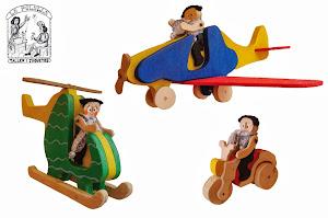 Otros juguetes