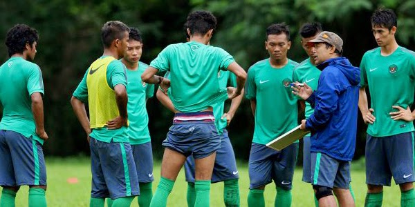 SEA Games 2015: Ujian Pertama Timnas U-23 di Tengah Badai