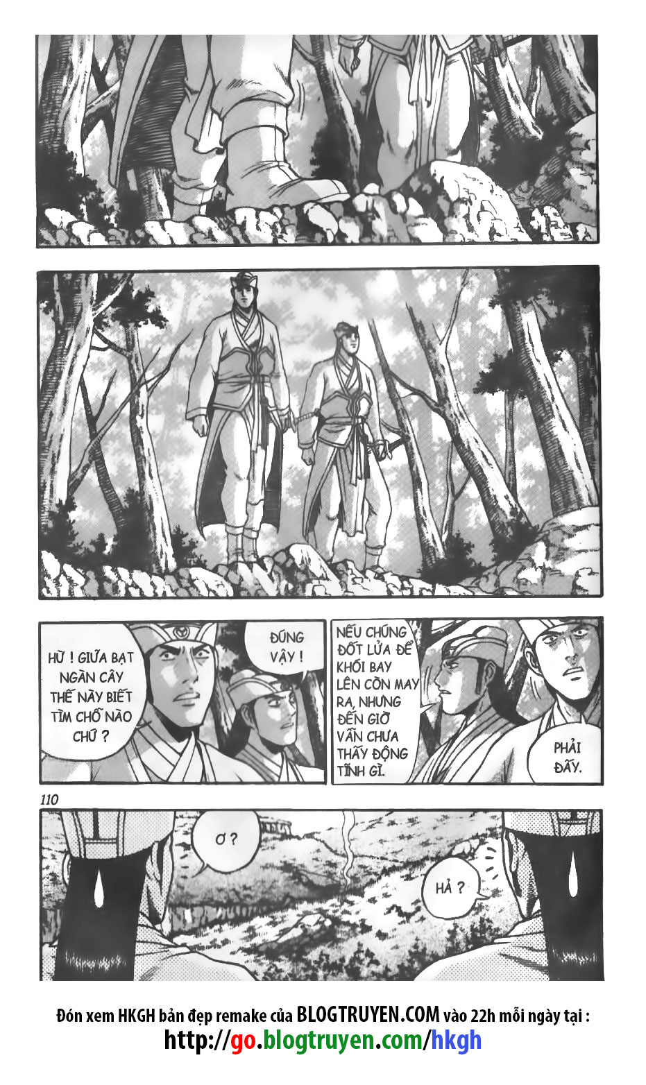 Hiệp Khách Giang Hồ chap 282 Trang 26 - Mangak.info