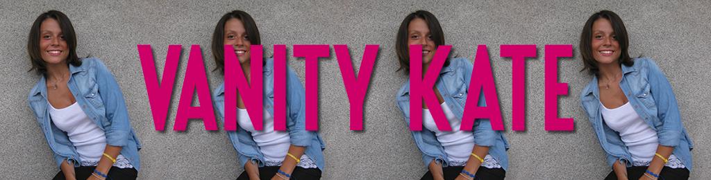 Vanity Kate