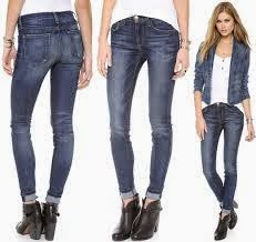 Top Brands for High Waisted Jeans - Noor LifeStyle