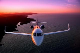 Private Aircraft Charters