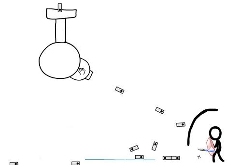 Animation vs animator i love the idea of animation but simple stick