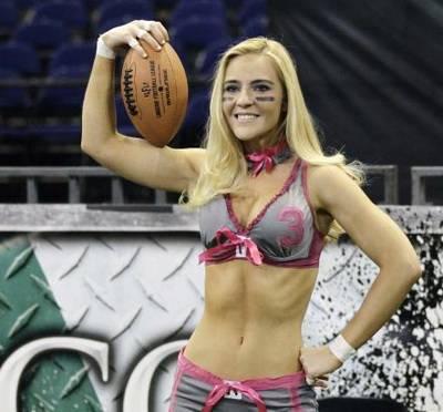 sepakbola lingerie 4