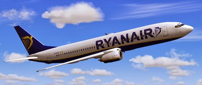 Ho acquistato un biglietto aereo ryanair ma ho for Cambio orario volo da parte della compagnia