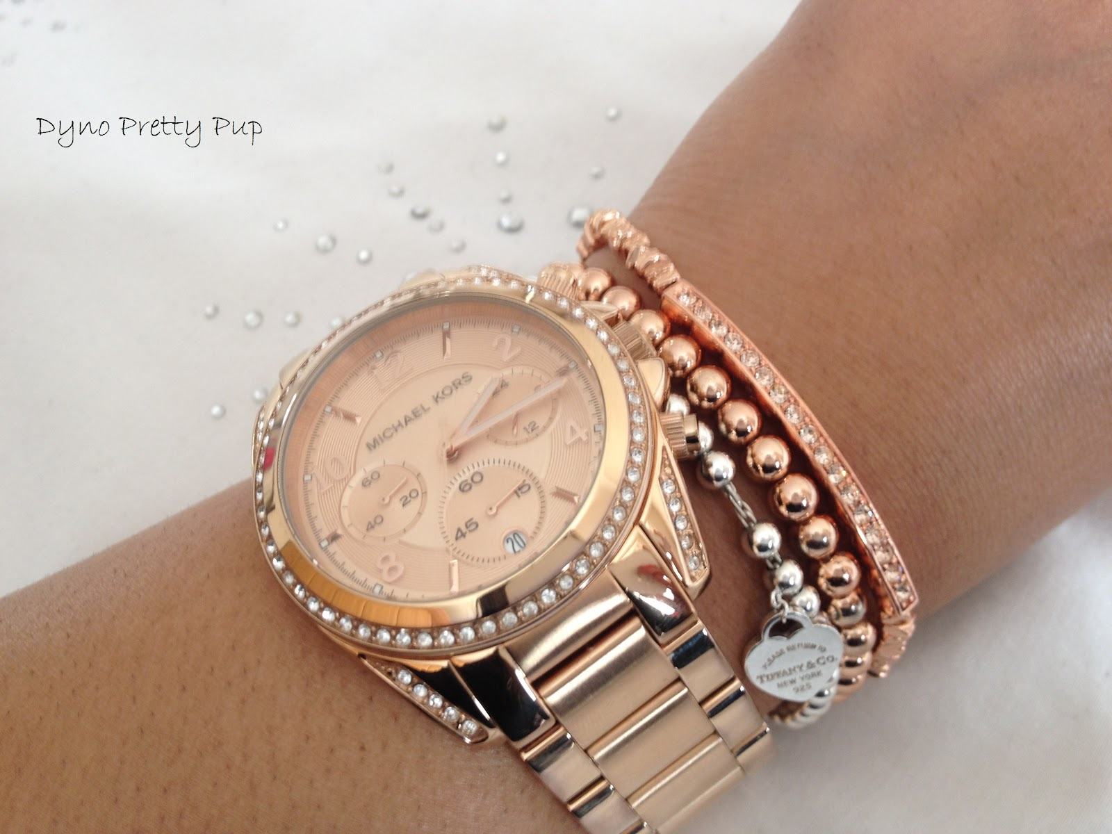 Bracelet femme rose gold louis vuitton