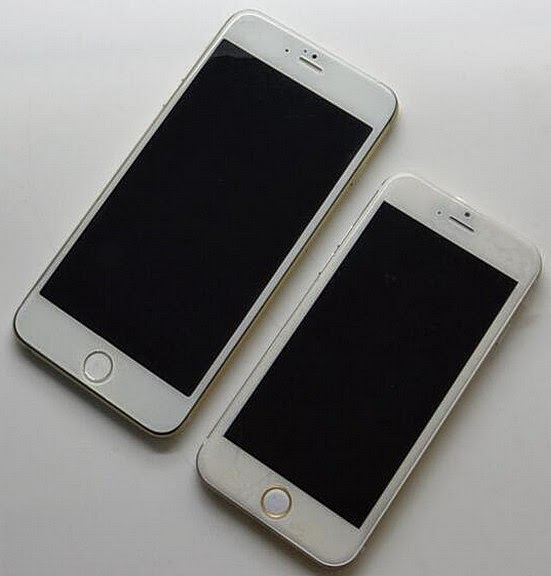 Apple iPhone 6 Phablet, 5.5 Inch Apple iPhone 6