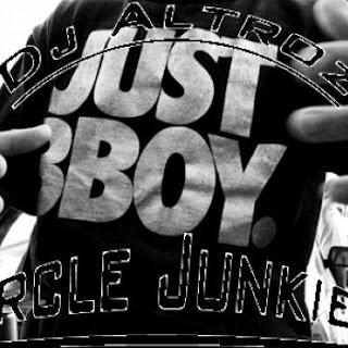 DJ Altroz - Circle Junkies