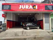 JURACI - ALINHAMENTO E AGORA AUTO CENTER