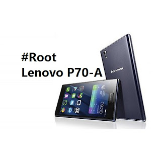 Cara Root dan Install twrp dilenovo P70-A Lolillpop