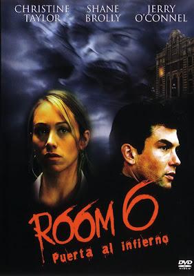 Room 6: Puerta al Infierno – DVDRIP LATINO