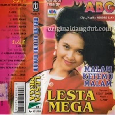 Lesta Mega - Malam Ketemu Malam 2001