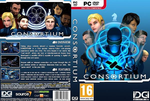 Capa Consortium PC