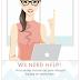We need Help! - Procuramos ajuda!
